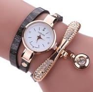 Ladies Watch Jewellery Set (£3.99 P&p)