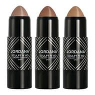 20% off Jordana Contour Sticks at Beauty Bay