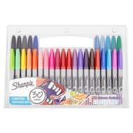 SUPER SALE!!! Sharpie Marker Pens Limited Edition 30Pk