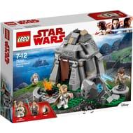 LEGO Star Wars - Ahch-to Island Training at Asda Instore