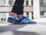 Adidas Originals Hamburg Trainers Most Sizes Only £48 with Code