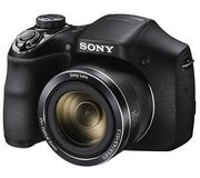 SONY Cyber-Shot Bridge Camera 20.1 Megapixel HD Video at Currys/ebay