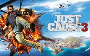 JUST CAUSE™ 3 PC Steam Humble Store