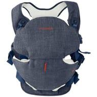 Maxi-Cosi Easia Baby Carrier - Denimby Maxi-Cos