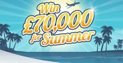 Win £70,000 with ITV