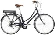 "Pendleton Womens Somerby Electric Bike - Midnight Blue - 17"", 19"" Frames"