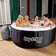 Save 15% on Selected Hot Tubs & Spas with eCoupon at Tesco