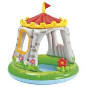 Sale Royal Castle Baby Pool at Tesco