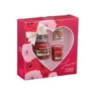 Yankee Candle - Heart Gift Set
