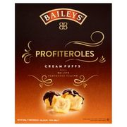 Baileys Profiteroles Cream Puffs & Baileys Flavoured Filling £2 Each or 2 for £3