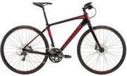 Big Deal on Cannondale 2017 Quick Carbon 2 Mens Hybrid Bike, Only for £845