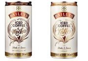 Baileys Iced Coffee Latte or Mocha 200ml £1.87 Each or 4 for £5