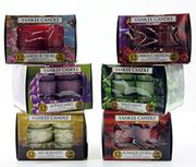 Check This Out: My Planet Yankee Candle the Daydreams Collection Gift Set 6 X