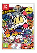 CHEAP PRICE! Super Bomberman R on Nintendo Switch £24.85 at Simply Games