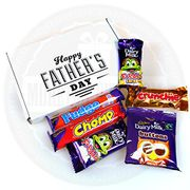 Fathers Day Mailbox Treat