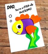 Free Father's Day Card - Only 99p Postage