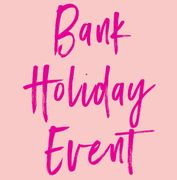 Up to 50% off Bank Holiday Sale Lingerie and Toys at Ann Summers