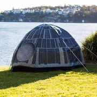 Starwars Death Star Tent