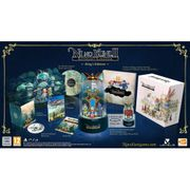Ni No Kuni II: Revenant Kingdom - Kings Edition PS4