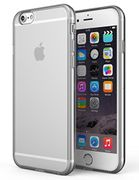 iPhone 6 Clear Gel Bumper Case (Free Delivery)