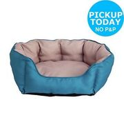 Oxford Outoor Oval Medium Pet Bed from Argos/ebay