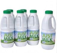 FREE 1L UHT Milk from Sainsbury's (Shopmium)
