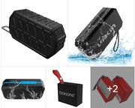 Lobkin Bluetooth Speaker Travel Mini Speaker