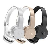 Monster Clarity HD Designer Series Bluetooth Wireless On-Ear Headphones