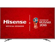 """HISENSE 65"""" Smart 4K Ultra HD HDR LED TV 1 in 20 Chance to Get Your Money Back"""