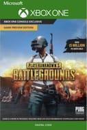 PlayerUnknown's Battlegrounds (PUBG) Xbox One + Assasin Creed Unity Code Free