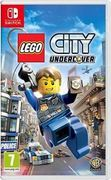 Lego City Undercover [Switch] (New) £17.99 MusicMagpie