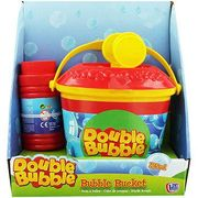 Double Bubble - Bubble Bucket