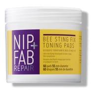 Nip+Fab Bee Sting Fix Toning Pads