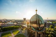 Berlin Frankfurt City Break - 4 Nights