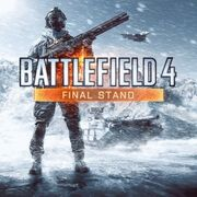 Battlefield 4 Final Stand PS4 and XBOX