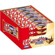 MEGA DEAL CASE PRICE Nestle Kitkat Chunky New York Cheesecake 24 X 42g