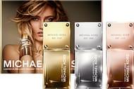 Michael Kors Gold Collection Gift Set 3 X 30ml