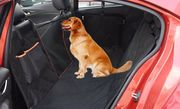 Dog Car Seat Cover - Only £23.99!
