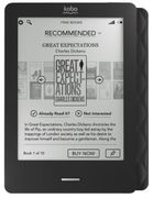 Kobo Touch Black eReader