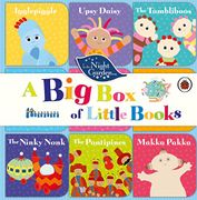 In the Night Garden: A Big Box of Little Books Hardcover