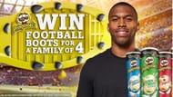 Win 4 Football Boots!