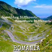 Win a Free Trip for 2 to Romania