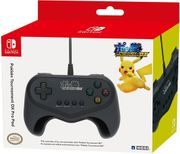 HORI Pokkén Tournament DX Wired Controller (Nintendo Switch/Wii U/Android/PC)