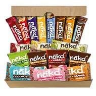 Nakd Celebration Box