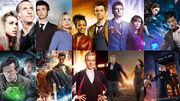 Doctor Who BBC iPlayer – with Every Episode since 2005 Available