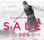 Hobbs Sale Preview - up to 50% Off