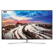 Use Code :SPORTS10, Samsung 55 Inch 4K Ultra HD MU8000 TV with 5yr Warranty