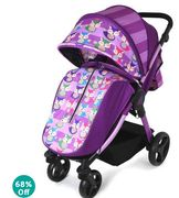 iSafe Limited Edition Sail Stroller