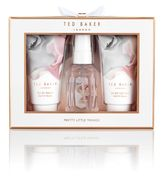 Free Ted Baker Gift on Selected Items