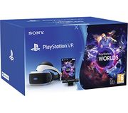 FIRST TIME EVER under £200! PlayStation VR Starter Pack at Amazon